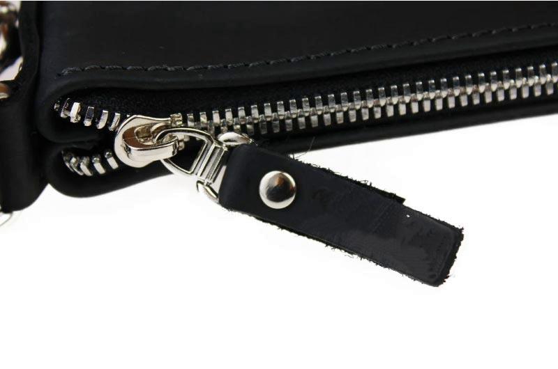 Купить мужскую кожаную сумку SM01VP-124