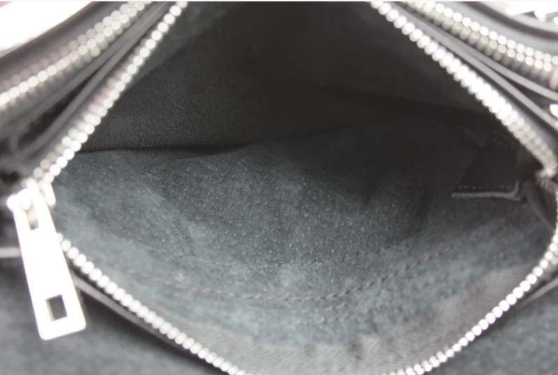 Кожаная сумка планшет SM01VP-134