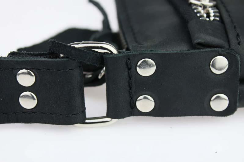 Купить мужскую кожаную сумкуSM01VP-69