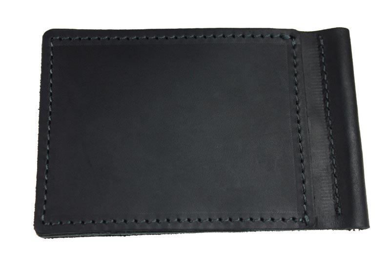 Кошелек мужской зажим для купюр KMZ17DK-10