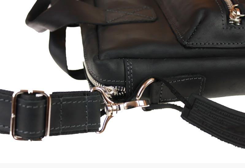 Кожаная сумка для документов sm03g-24