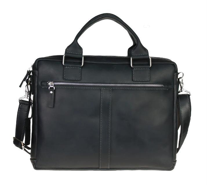 Кожаная сумка для документов sm03g-7