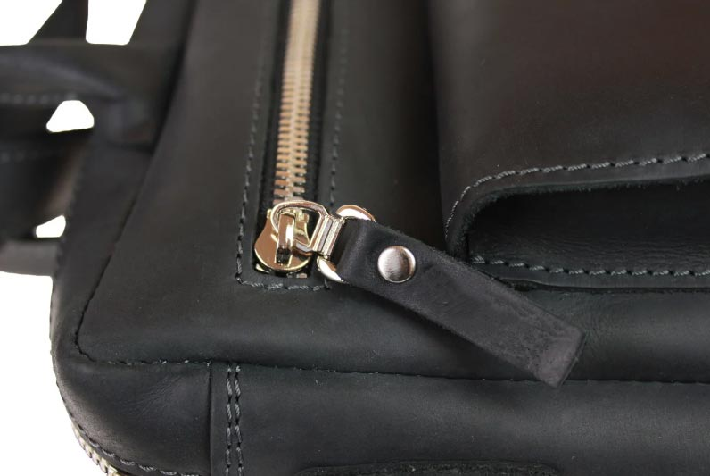 Кожаная сумка для документов sm03g-16