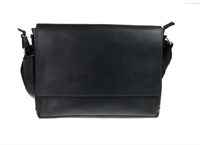 Кожаная сумка для документов sm03g-17