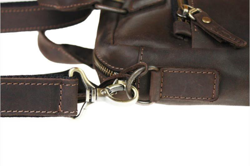 Кожаная сумка для документов sm03g-21