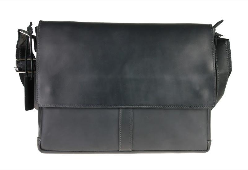 Кожаная сумка для документов sm03g-6