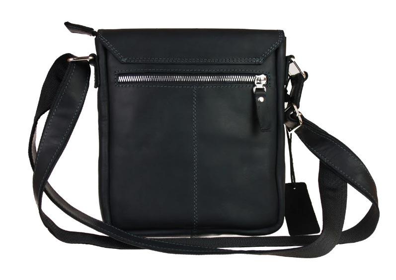 Кожаная сумка планшет SM01VP-132Купить мужскую кожаную сумку