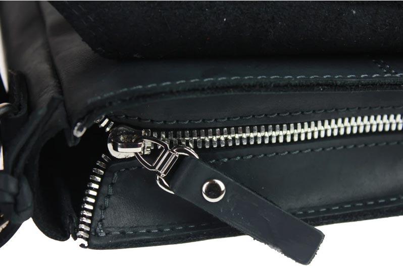 Купить мужскую кожаную сумку sm01vp-132