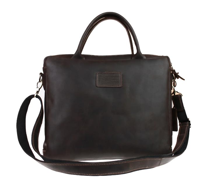 Кожаная сумка для документов sm03g-13