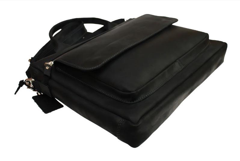 Кожаная сумка для документов sm03g-22